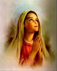 Virgen joven